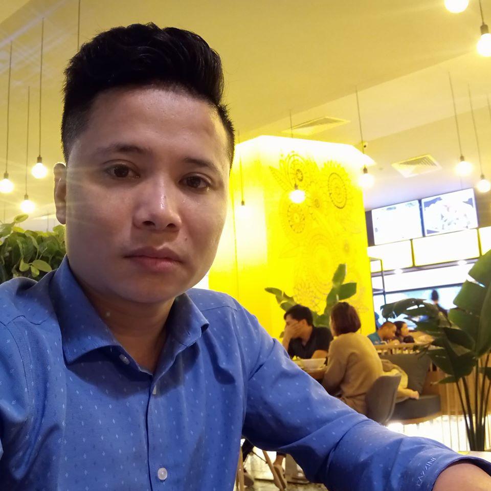 Mr. Tuan Tran