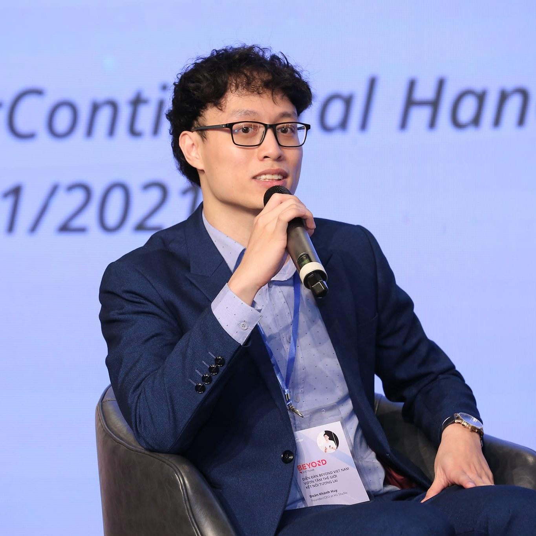 Mr. Huy Doan